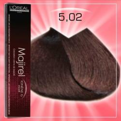 L'Oréal Majirel 5.02 Hajfesték 50ml