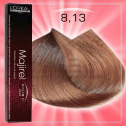 L'Oréal Majirel 8.13 Hajfesték 50ml