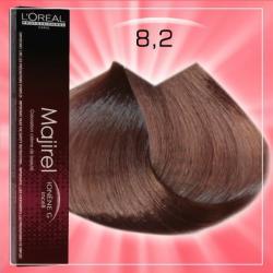 L'Oréal Majirel 8.2 Hajfesték 50ml