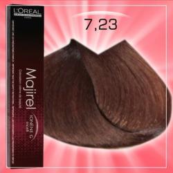 L'Oréal Majirel 7.23 Hajfesték 50ml