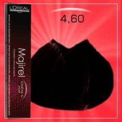 L'Oréal Majirouge 4.60 DM5 Hajfesték 50ml