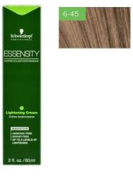 Schwarzkopf Essensity 6-45 Hajfesték 60ml