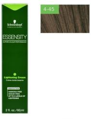 Schwarzkopf Essensity 4-45 Hajfesték 60ml