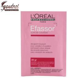 L'Oréal Efassor Színeltávolító 28g