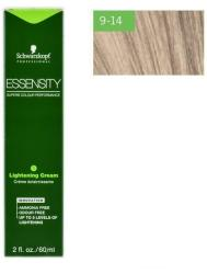 Schwarzkopf Essensity 9-14 Hajfesték 60ml