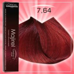 L'Oréal Majirouge 7.64 Hajfesték 50ml