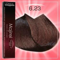 L'Oréal Majirel 6.23 Hajfesték 50ml