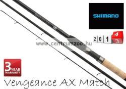 Shimano Vengeance AX Match 390 F (VAX39F)