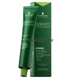 Schwarzkopf Essensity 1-0 Hajfesték 60ml