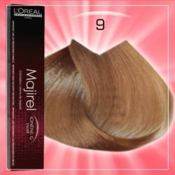 L'Oréal Majirel 9 Hajfesték 50ml