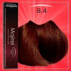 L'Oréal Majirel 8.4 Hajfesték 50ml