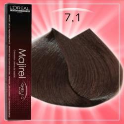 L'Oréal Majirel 7.1 Hajfesték 50ml