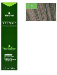 Schwarzkopf Essensity 8-62 Hajfesték 60ml
