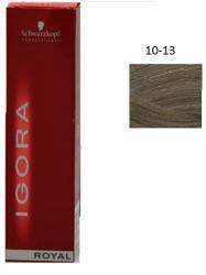 Schwarzkopf Igora Royal 10-13 Hajfesték 60ml