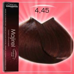 L'Oréal Majirel 4.45 Hajfesték 50ml