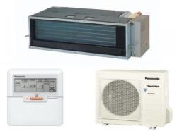Panasonic KIT-E12-QD3EA (CS-E12QD3EAW / CU-E12QD3EA)