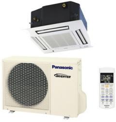 Panasonic CS-E21RB4EAW / CU-E21RBEA