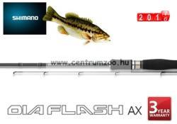 Shimano Diaflash AX Spinning Light 210 UL (SDFLAX210UL)
