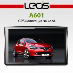 LEOS A601