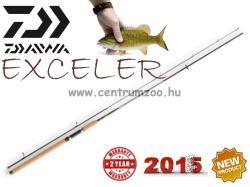 Daiwa Exceler UL Jigger [240cm/3-14g] (11665-240)