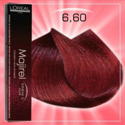 L'Oréal Majirouge 6.60 DM5 Hajfesték 50ml