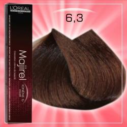 L'Oréal Majirel 6.3 Hajfesték 50ml