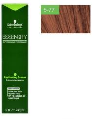 Schwarzkopf Essensity 5-77 Hajfesték 60ml