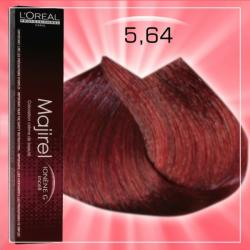 L'Oréal Majirouge 5.64 Hajfesték 50ml