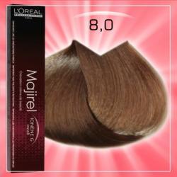 L'Oréal Majirel 8.0 Hajfesték 50ml