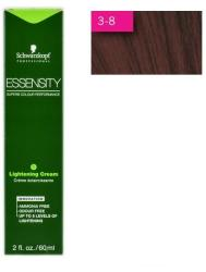 Schwarzkopf Essensity 3-8 Hajfesték 60ml