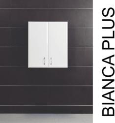 Vertex Bianca Plus 60 faliszekrény 2 ajtóval (BF602A)
