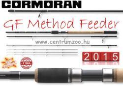 CORMORAN GF Method Feeder [360cm/80g] (25-3081360)