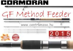 CORMORAN GF Method Feeder [390cm/80g] (25-3081390)