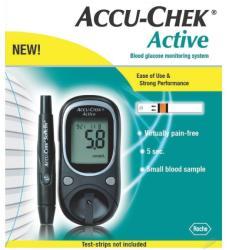Roche Accu-Chek Active NEW