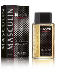 Bourjois Masculin - Black Premium EDT 100ml