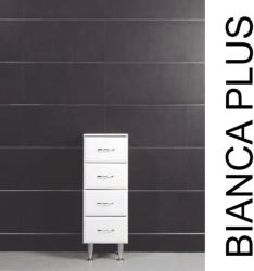 Vertex Bianca Plus 30 Alacsony 4 Fiókkal