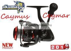Okuma Caymus C-25 FD