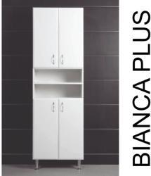 Vertex Bianca Plus 60 4 ajtóval, nyitott