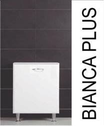 Vertex Bianca Plus 60 Alacsony Szennyestartóval