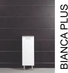 Vertex Bianca Plus 30 alacsony szekrény szennyestartóval (BA30SZT)