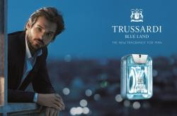 Trussardi Blue Land EDT 50ml