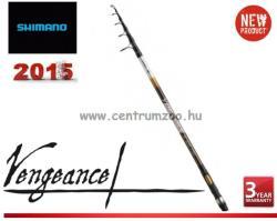 Shimano Vengeance BX TE Surf 4,2M 170G (VBXSFTE4217)
