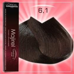 L'Oréal Majirel 6.1 Hajfesték 50ml