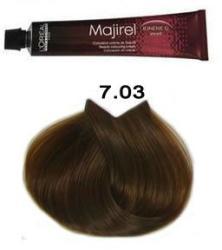 L'Oréal Majirel 7.03 Hajfesték 50ml