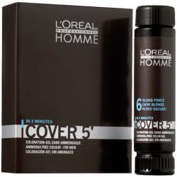L'Oréal Homme Cover No3
