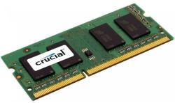 Crucial 8GB DDR3 1866MHz CT102464BF186D
