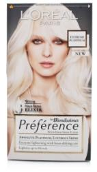 L'Oréal Preference 8L Extreme Platinum