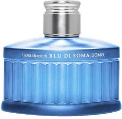 Laura Biagiotti Blu di Roma Uomo EDT 125ml Tester