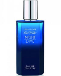 Davidoff Cool Water Night Dive Man EDT 125ml Tester