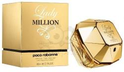 Paco Rabanne Lady Million Absolutely Gold EDP 80ml Tester